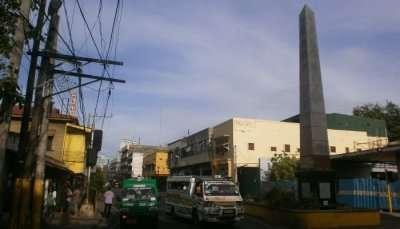 colon street