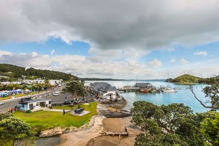 Places To Visit In Paihia