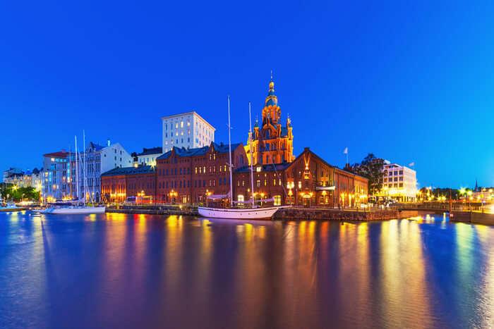 Best Things To Do In Helsinki
