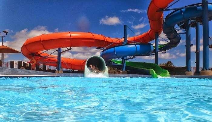 Dalmatia Aqua Park