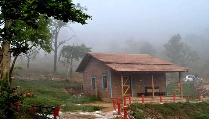 Ibbani Homestay, Bilisere Village