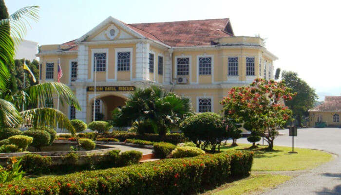 Ipoh's museums