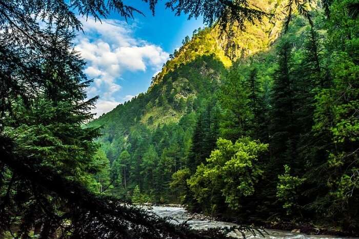 Kasol – The Hidden Centre