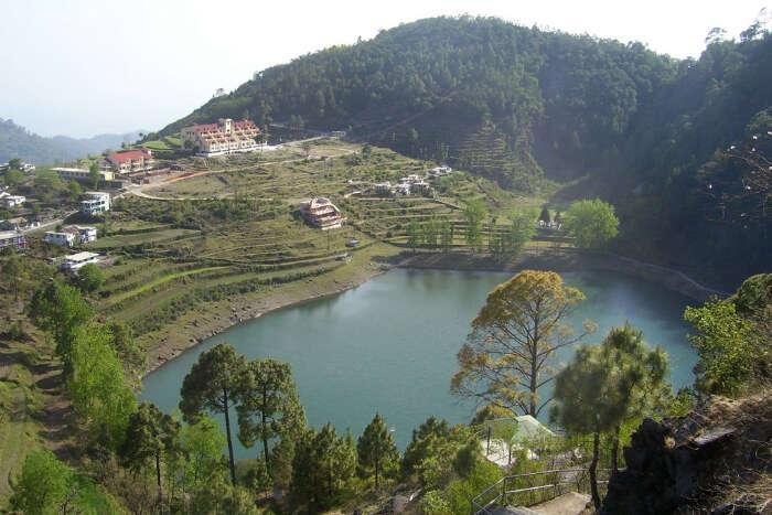 Khurpa Taal