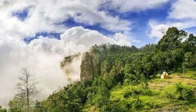 Kodaikanal Weekend Getaways From Bangalore 19-10-19