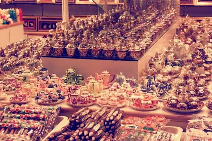 Koh Samui Shopping