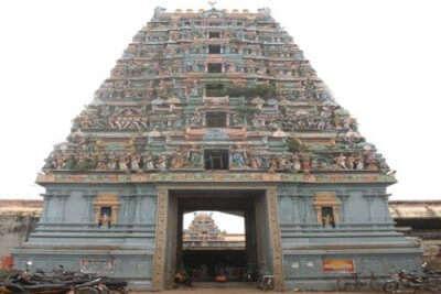 Mangadu Kamakshiamman Temple