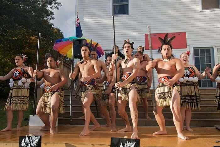 Maori Cultural Tour