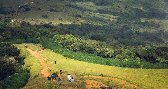 Nishani Motte Hills