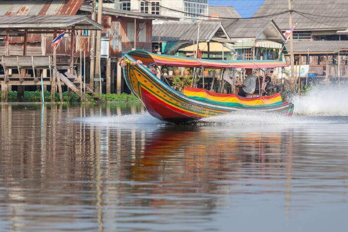 Nonthaburi cover