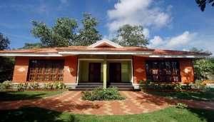 Pandit's health resort and spa