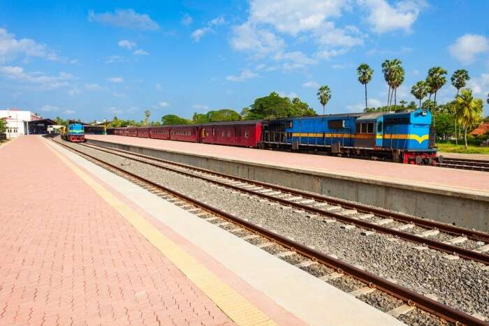 Places To Visit In Jaffna