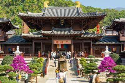 Places To Visit In Kowloon