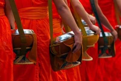Places To Visit In Luang Prabang