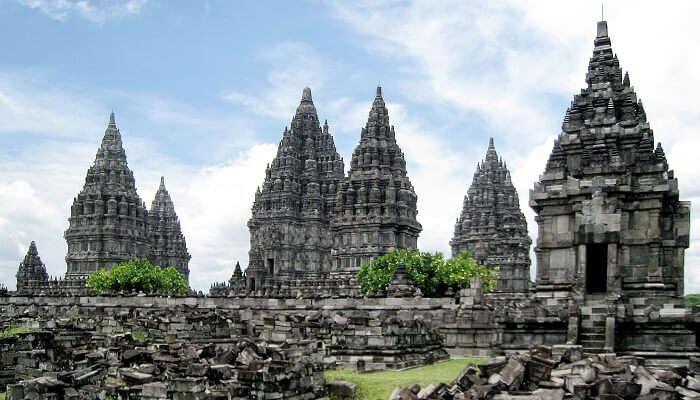 Prambanan Complex