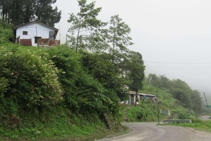 Samdrup Jongkhar Highway