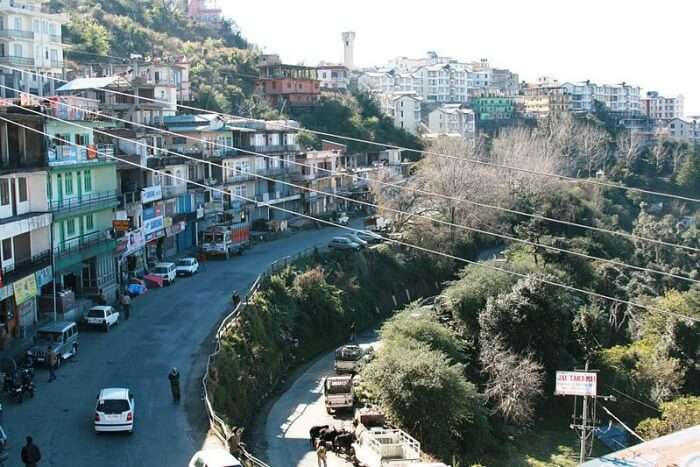 Shoghi – Underrated Hill Town