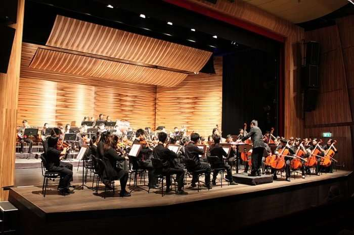free orchestra concerts