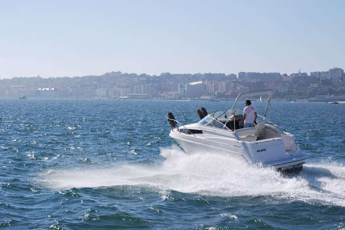 Browse Speed Boat Sea Speedboat