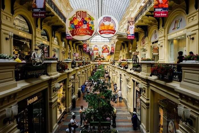 Sukhumvit Shopping