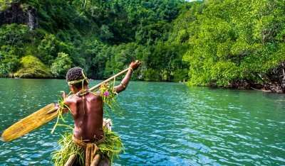 Things To Do In Papua New Guinea