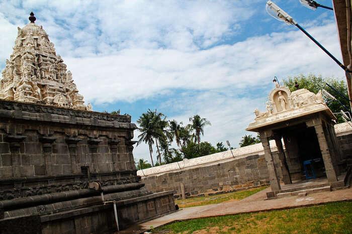 Varadaraja Perumal Temple pondicherry