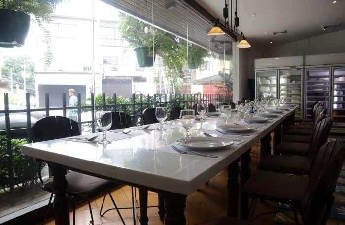 Victorino's Restaurant