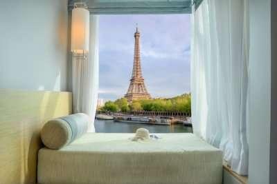 Villas In Paris