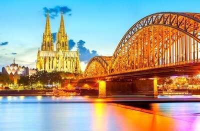 Places To Visit In Cologne