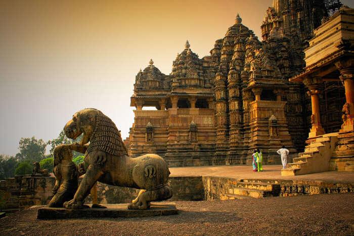 Best Honeymoon Places In Madhya Pradesh