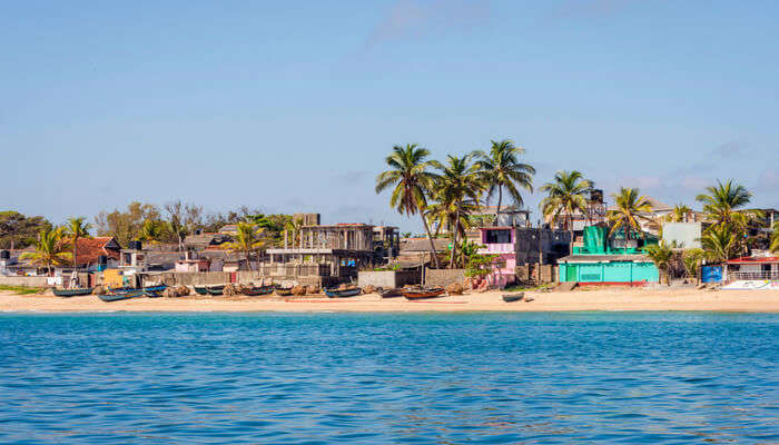 Things To Do In Trincomalee