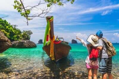 honeymoon places in Andaman