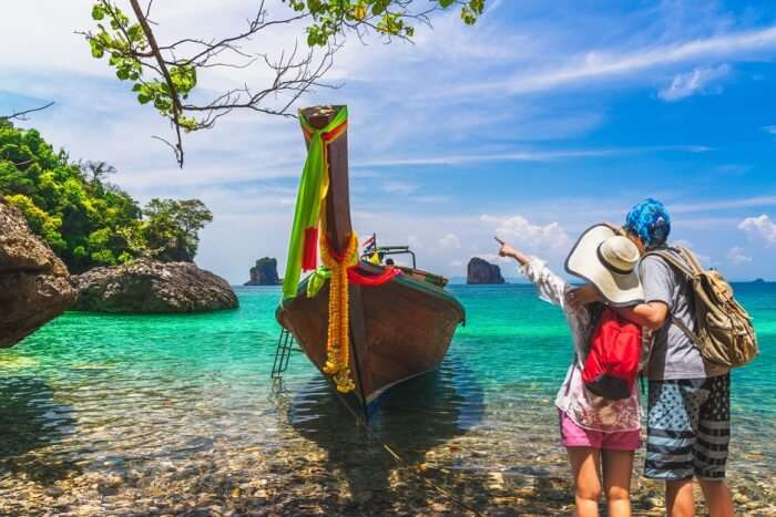 Honeymoon Places In Andaman Couples Should Visit In 2019