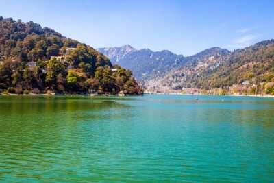 honeymoon places in Uttarakhand