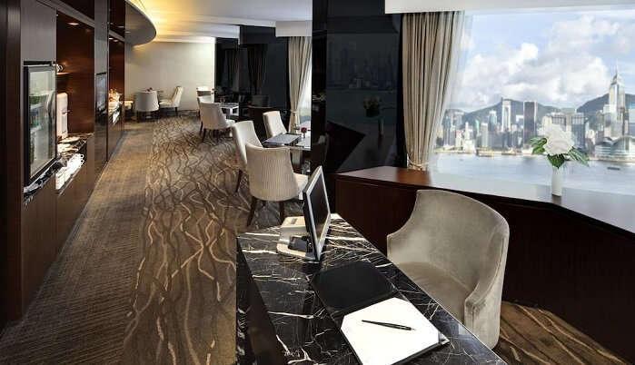 kowloon hotel HK