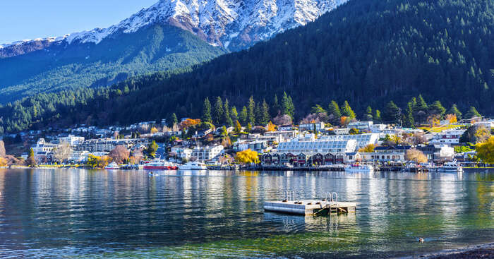 Places To Visit In Queenstown