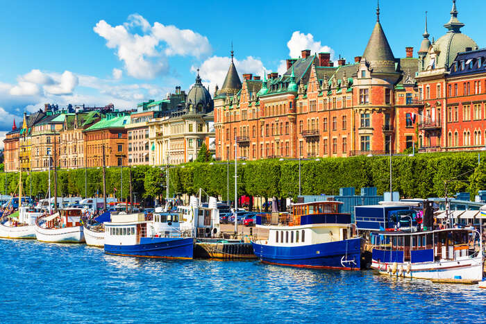 12 Places To Visit In Stockholm