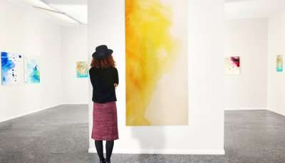 Home Of Contemporary Art