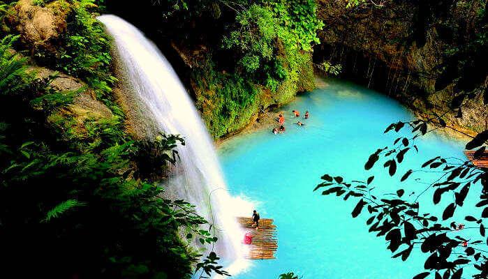 waterfall-in-cebu-philippines