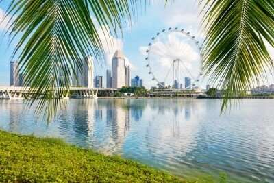 5 Stunning Places To Visit Near Nocturnal Wildlife Park In Singapore