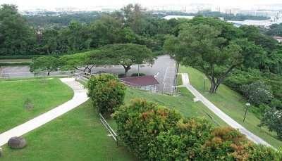 Jurong Hill