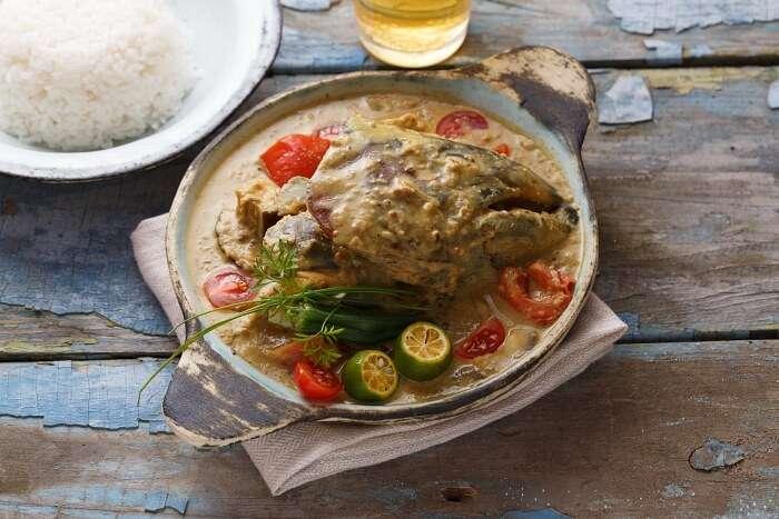 Best Restaurants In Pulau Seletar