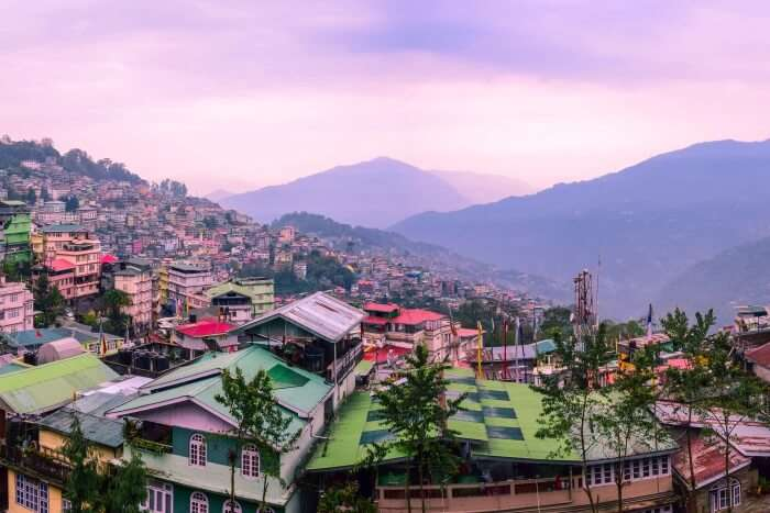 Homestays in Sikkim
