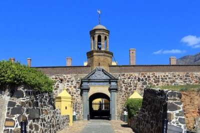 Castle Of Good Hope_22nd oct