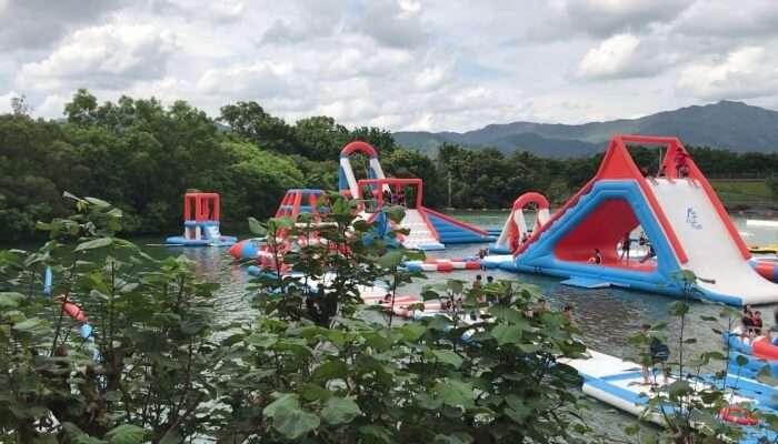 Core Aqua Park