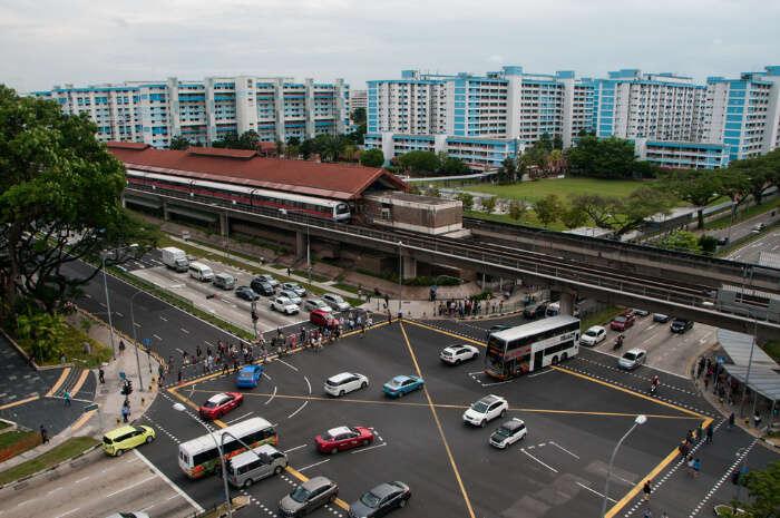 Khatib Singapore