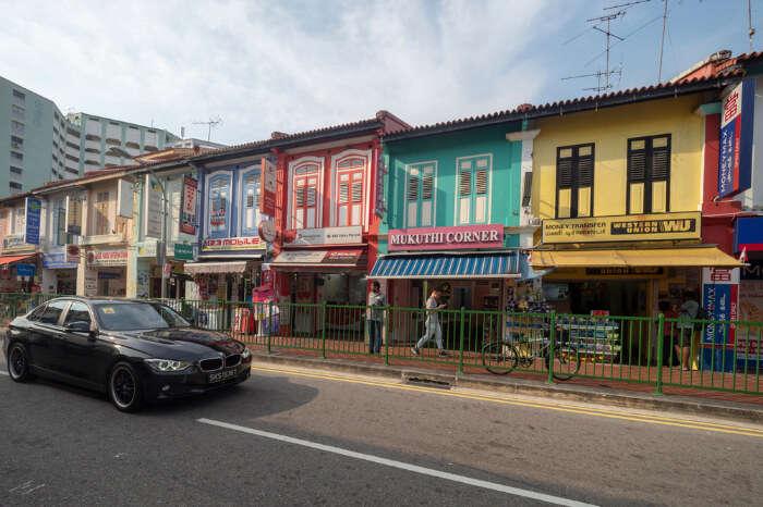 Serangoon North in Singapore