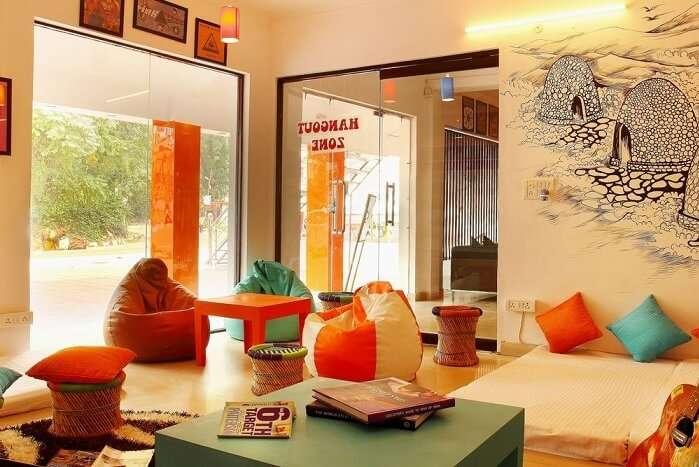 Best Hostels In Uttarakhand