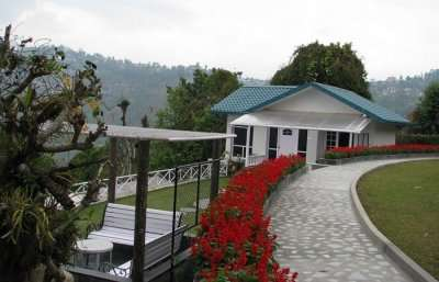 Best Cottages In Darjeeling