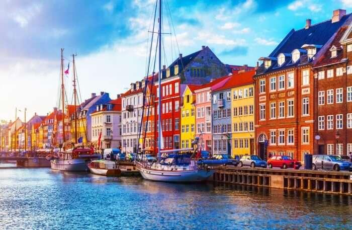 Amazing Denmark